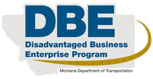 Dbe Plans In The State Of Mt