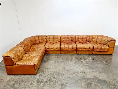 De Sede Sofa