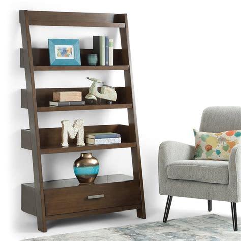 Deanna Ladder Bookcase