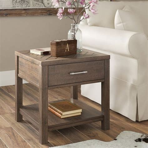 Dearing End Table