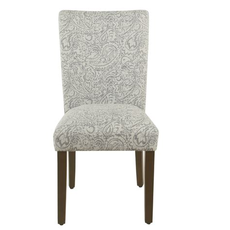 Dearing Parsons Chair (Set of 2)