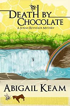 Read Books Death By Chocolate (Josiah Reynolds Mystery, #6) Online