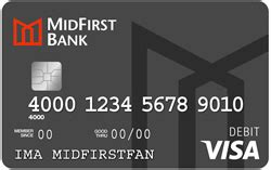 Creative Lawyer Business Cards Debit Cards Midfirst Bank