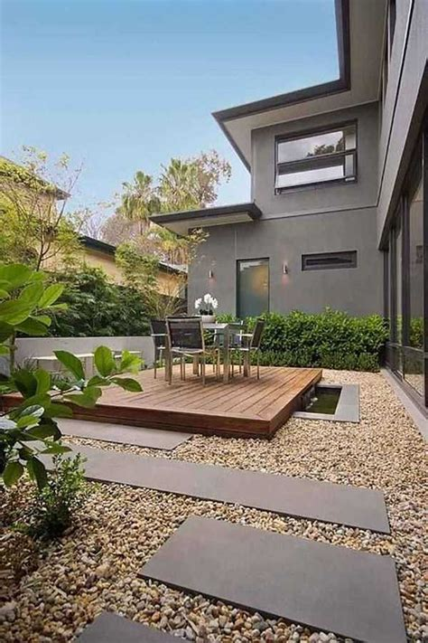 Deck Design And Layout