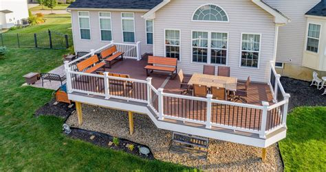 Deck Design And Price