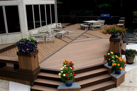 Deck Design Denver