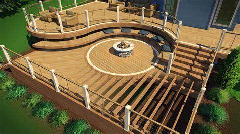 Deck Design Programs