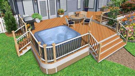 Deck Design Software Free
