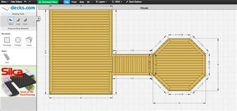 Deck Designing Programs Free