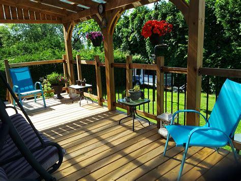 Deck Designs Canada