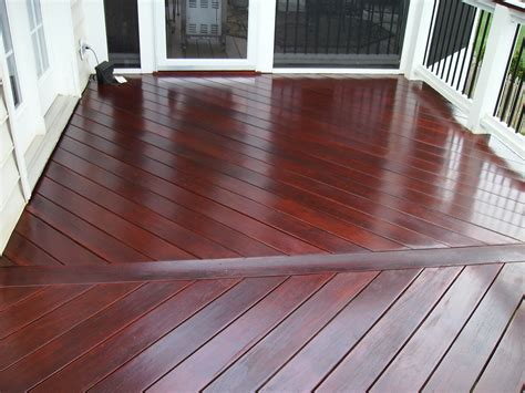 Deck Stains For Pressure Treated Wood