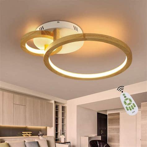 Deckenlampe Wohnzimmer Dimmbar