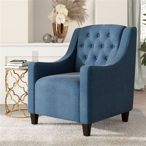 Decker Armchair
