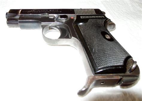 Beretta Decode Beretta Serial No.