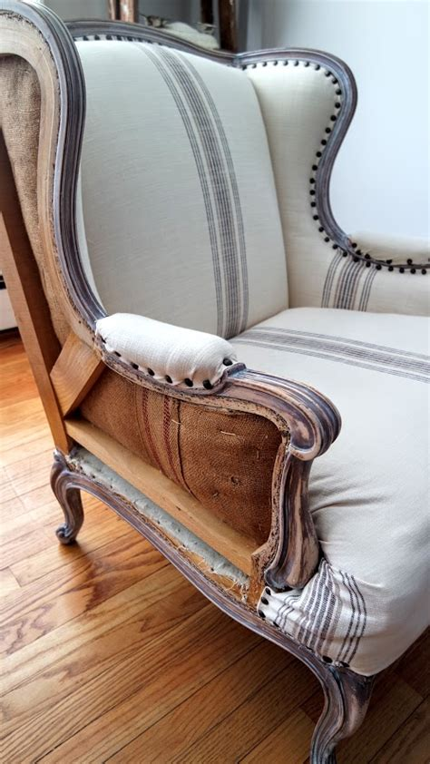 Deconstructed Chair Diy