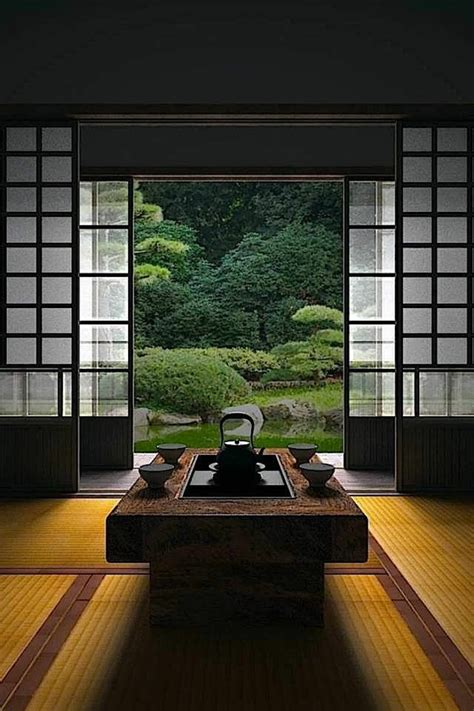Decoration Japonaise Interieur