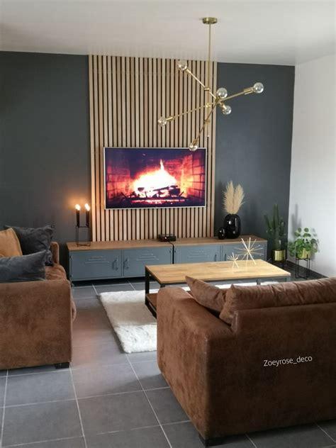 Decoration Salle A Manger Rustique Decoration Mur   Toutes Les Bonnes Id Es Pour D Corer Vos