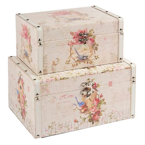 decorative storage boxes wholesale