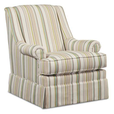 Dedra Swivel Arm Chair