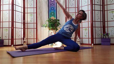 deep hip stretch youtube