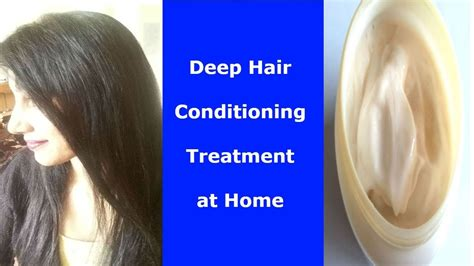 Best 55 Deep Hair Conditioning Treatment At Home Coconut Whipped