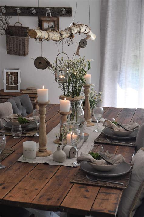 Dekoideen Wohnzimmer Blumen
