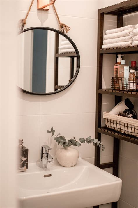 Dekotipps Badezimmer
