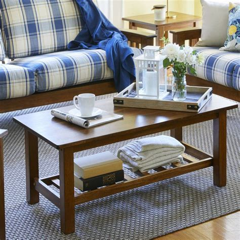 Delfausse Coffee Table