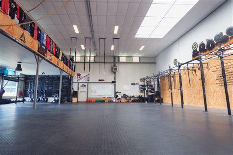 Delft Gym