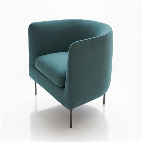 Delta Lounge Chair