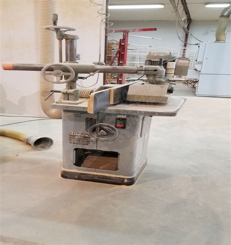 Delta Woodworking Machines