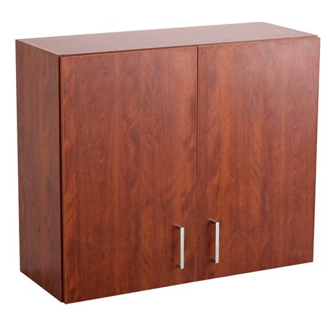 Deluxe  Wall Mounted Cabinet