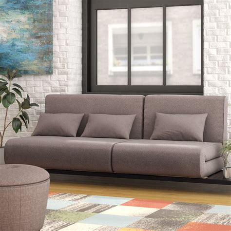 Demelo Convertible Sofa