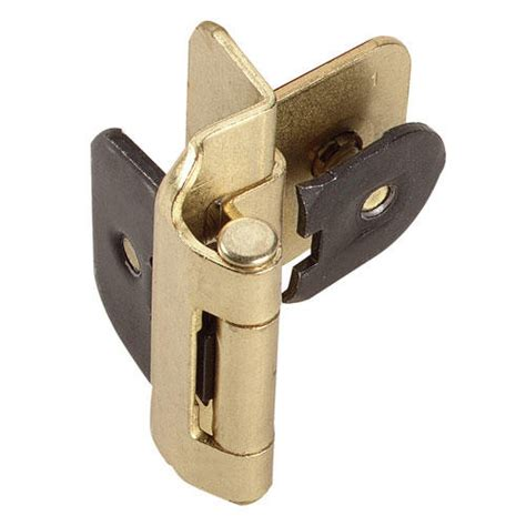 Demountable Cabinet Hinges