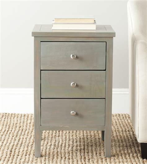 Deniz End Table
