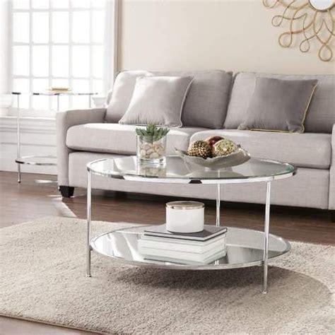 Depaz Coffee Table