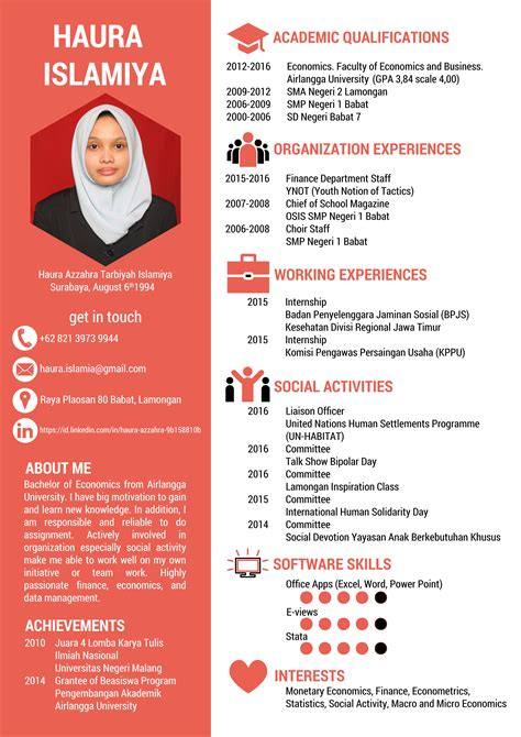 Sample Resume Format for Fresh Graduates  Two Page Format       Contoh Application Letter Indonesia Best Writing Services Cover Bahasa  Templates Kampusunj Com For Job Http Topresume Info     Best Free Home  Design Idea