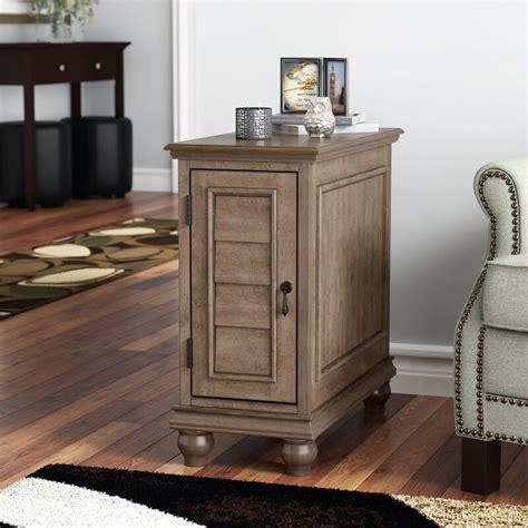 Deschambault Accent Cabinet