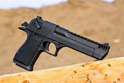 Desert-Eagle Desert Eagle 357.