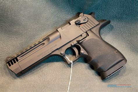 Desert-Eagle Desert Eagle 357 Review.