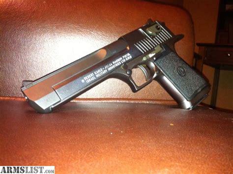 Desert-Eagle Desert Eagle 41 Magnum For Sale.