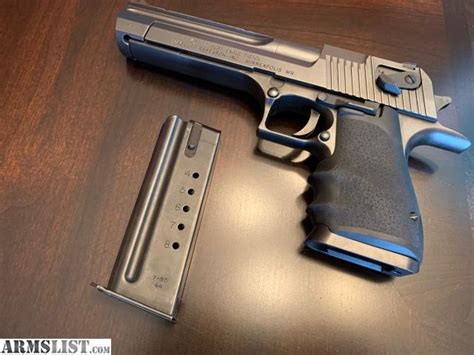 Desert-Eagle Desert Eagle 44 Mag For Sale Gunbroker.