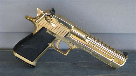 Desert-Eagle Desert Eagle 44 Mag Isreal Manufactured For Sale.