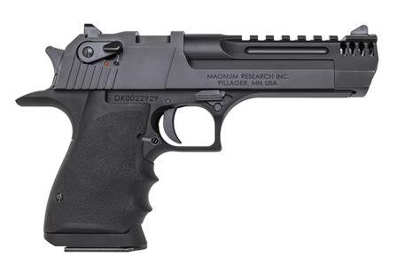 Desert-Eagle Desert Eagle 44 Magnum Black L5.