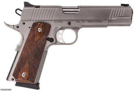 Desert-Eagle Desert Eagle 45 Cal Revolver.