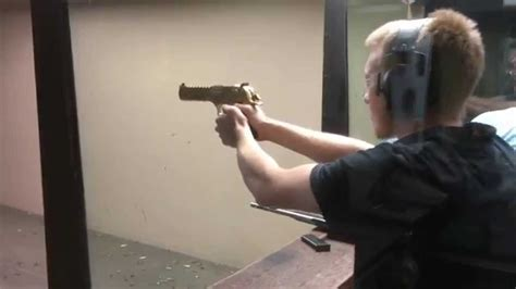Desert-Eagle Desert Eagle 50 Caliber Youtube.