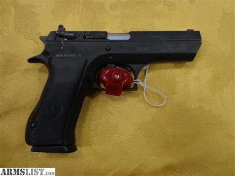 Desert-Eagle Desert Eagle 9mm Made In Israel.