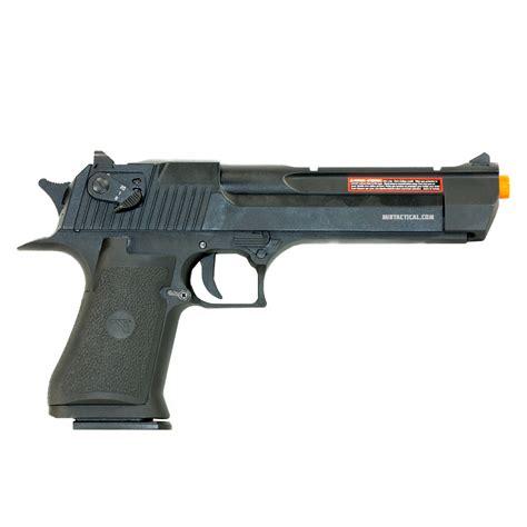 Desert-Eagle Desert Eagle C02 Pistol.