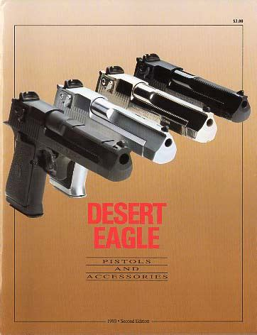 Desert-Eagle Desert Eagle Catalog.