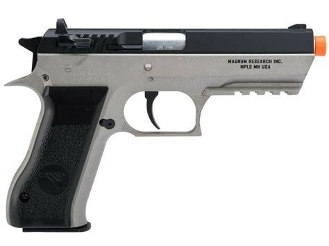 Desert-Eagle Desert Eagle Co2 Pistol By Magnum Research.